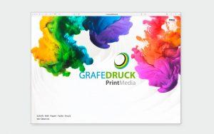 grafedruck
